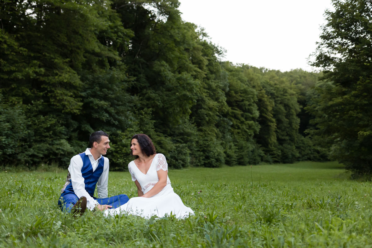 day after wedding session in luxembourg