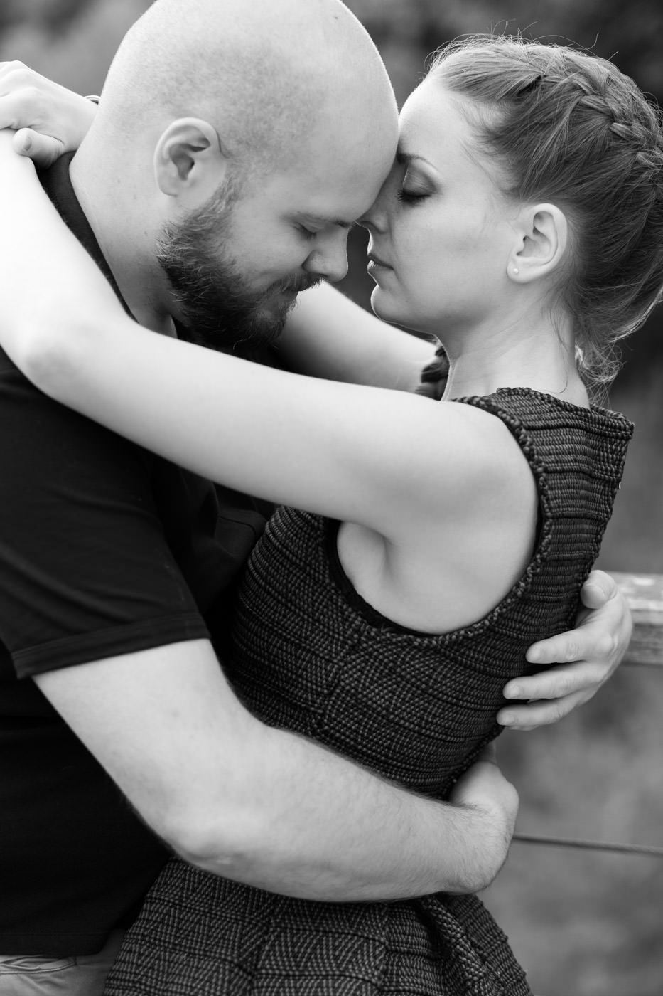 engagement photo shoot in luxembourg