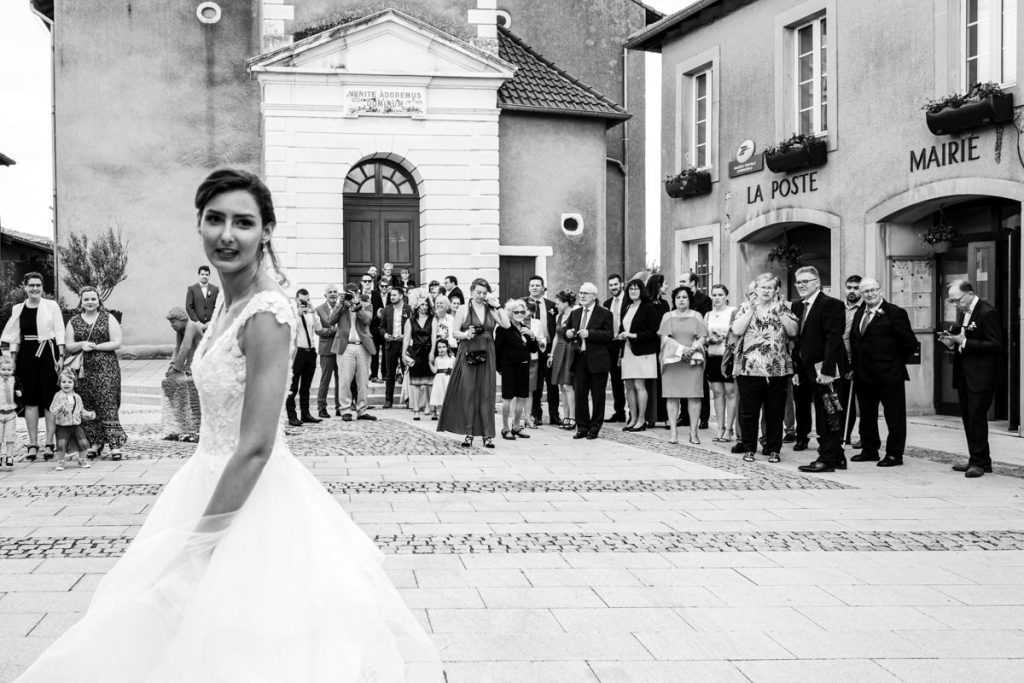 wedding in france